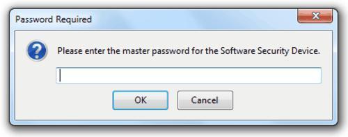 tech tips, tips, firefox tips, firefox, browser, internet, master password