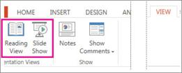 tech tips, tips, PowerPoint Web App, web app, powerpoint 2013, powerpoint