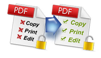 A pdf restriction remover activation code