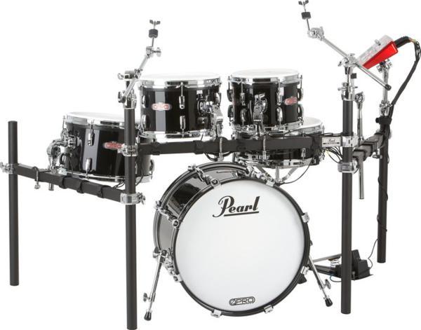 Acoustic Drum, tech tips, music, instruments