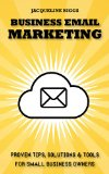 Email Marketing, business, download ebooks, ebook, free ebooks, Kindle ebook, kindle edition