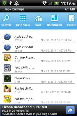 mobile apps, free apps, android apps, android, file manager
