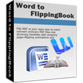 word to flipbook, office, office tool, giveaway, giveaways