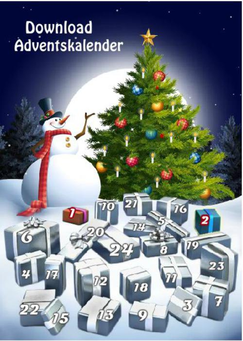 Chip De Weihnachtskalender.Giveaway Get Free Full License Key Each Day Until Christmas From 4