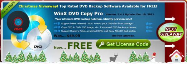 giveaway, giveaways, christmas, christmas gift, christmas giveaway, dvd tool, dvd copier, media tool
