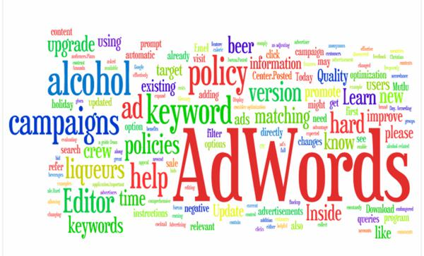 Adwords, web master, tech tips, tips, adwwords management