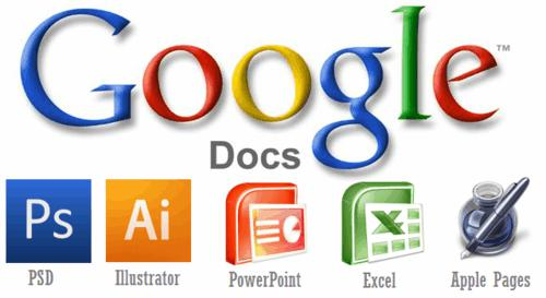 cloud storage, google docs, internet, online storage, tech tips, tips