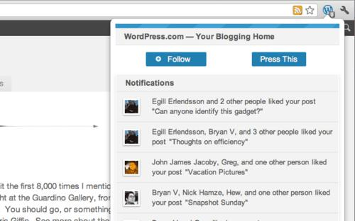 wordpress, wordpress app, chrome extension, extension for chrome, wordpress extension, web master, tech tips, tips