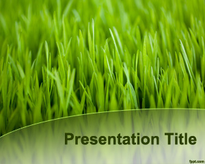 Nature Powerpoint Templates 5