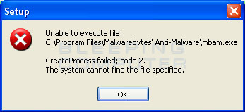 fix error, Anti-Malware, malwarebyte, remove malware, remove spyware, security, tech tips, tips, error 732, error 2