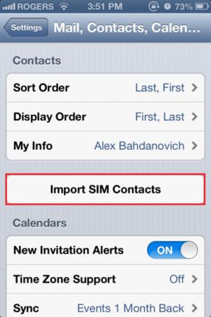 iphone tips, iphone tricks, ios tips, ios tricks, tech tips, tips, mobile tips, mobile tricks, copy contacts, SIM to iphone