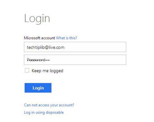 How to link Skype account to Microsoft account and Facebook