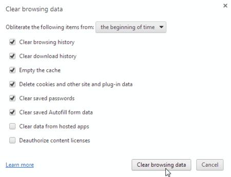 google tips, google chrome, chrome, tech tips, tips, recover password, delete password, manage password, browser