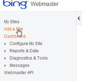 tech tips, technology tips, tips, webmaster, webmaster tool, webmaster tips, submit site, bing toolbox, submit site to bing, add sitemap