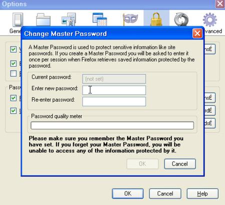 Firefox, firefox tips, tech tips, tips, recover password, delete password, manage password, browser, protect password