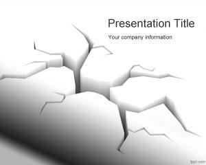 free powerpoint template, MS Powerpoint, nature template, powerpoint template