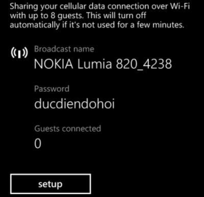 wi-fi hotspot, mobile tips, tech tips, tips, windows phone, windows phone 8, windows phone 8 tips, windows phone tips