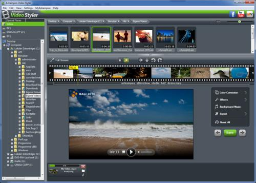 giveaway, giveaways, ashampoo, video tool,media tool