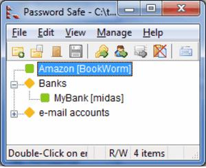 freeware, password manager, Utilities