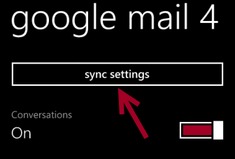 windows phone 8, windows phone 8 tips, windows phone tips, email tips