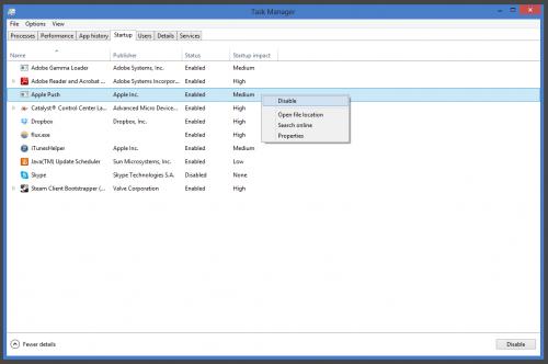 tech tips,windows, windows 8, windows 8 tips, windows rt, windows rt tips, windows tips, speed up boot time