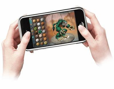 iphone apps, iphone games, mobile games, reviews