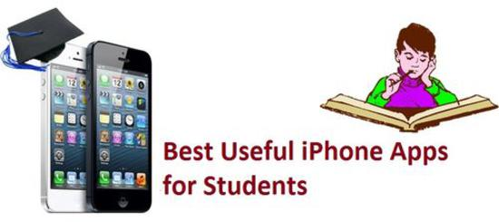 mobile apps, apps for students, Academic iPhone Apps for Students