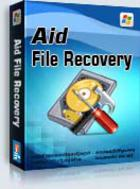 Download FREE Aidfile recovery giveaway version