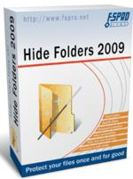folder tool, Hide Folders 2009,folder protection