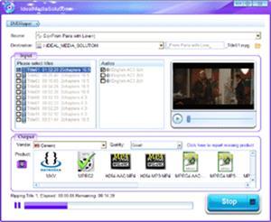 Blu-ray ripper, media tool, Blu-ray