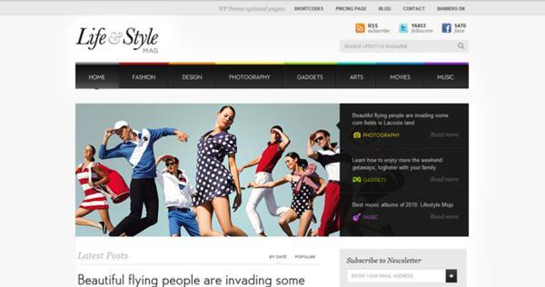 ThemeFuse, free premium wordpress theme, wordpress, wordpress theme
