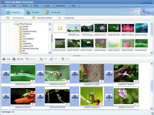 Slideshow Maker, giveaway, giveaways, image tool, photo tool