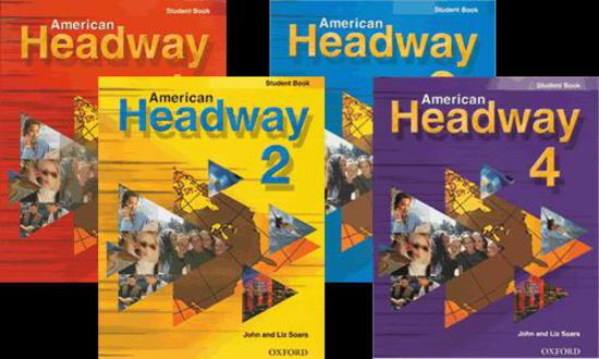 American Headway Collections