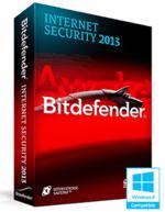 FREE Bitdefender Internet Security 2013 for 60 days
