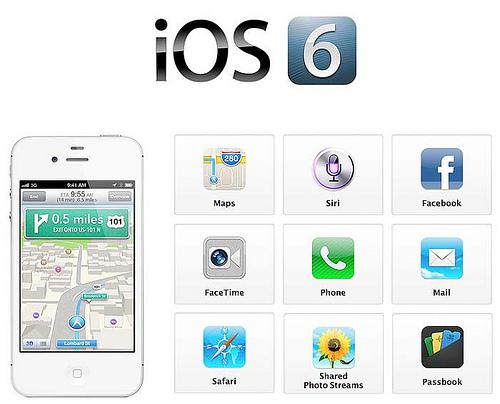 Updated iOS Version