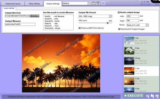 Easy Watermark Studio Pro 3.5