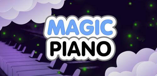 Magic Piano app makes you a piano virtuoso - any time, anywhere
