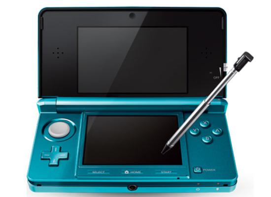 Top 5 Reasons Why You Should Own a Nintendo 3DS