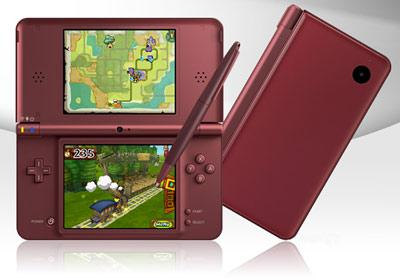 Nintendo DSi is Not Just for Kids