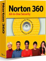norton 360 - all in one security