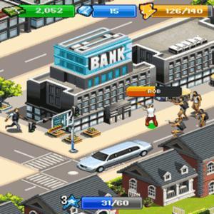 Gangstar City