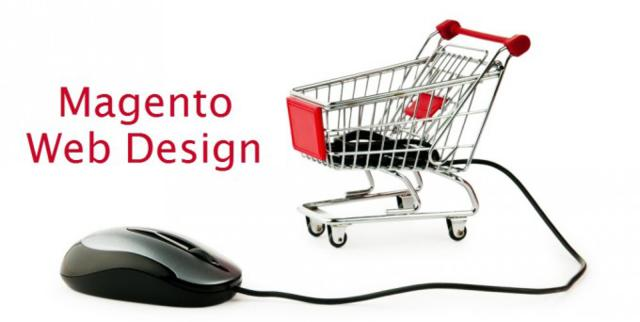 Magneto Web Design for Your Business