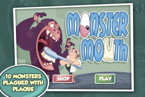 Monster Mouth DDS