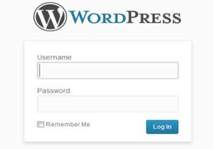 second login step - Password Protect Directories