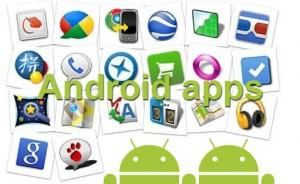 Android Apps you can Install for Free