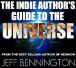 The Indie Author's Guide to the Universe
