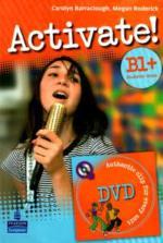 activate level B1
