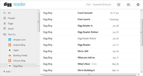 files in Digg Reader
