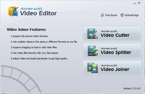 Aimersoft_Video_Editor