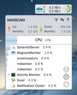 Free Magican for MAC